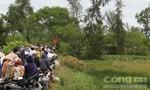 Tài xế taxi sát hại nữ sinh viên rồi vứt xác xuống sông phi tang