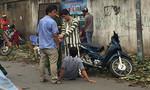 Dựng hiện trường vụ 3 sinh viên say xỉn đánh chết người ở Sài Gòn