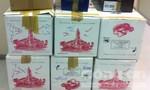 Chặn lô hàng thực phẩm chức năng 'tuồn' qua đường hàng không