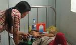 7/10 mẫu thực phẩm ở tiệm bánh mì Thuận Phát nhiễm ecoli và tụ cầu khuẩn