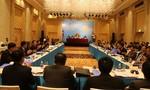 Khai mạc hội nghị đánh giá kết quả hợp tác giữa Cảnh sát Việt Nam và Cảnh sát Lào