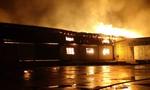 Cháy kinh hoàng ở khu Công nghiệp Minh Hưng – Hàn Quốc 2