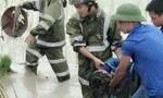 Đến Hà Nội cấy thuê, người phụ nữ bị sét đánh chết thương tâm