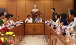Tăng cường kiểm tra các hướng dẫn viên chui Trung Quốc ở TP Hội An