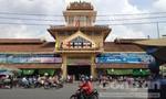 Cận cảnh ngôi chợ cổ nhất Sài Gòn đang xuống cấp nghiêm trọng