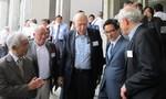 Phó Thủ tướng Vũ Đức Đam dự hội nghị quốc tế 'Khoa học cơ bản và xã hội'