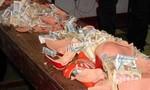 Thua độ bóng đá, nam thanh niên trộm heo đất lấy tiền tiếp tục 'đỏ đen'