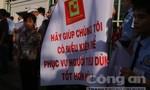 Chủ gian hàng, nhân viên  tại BigC phản đối đơn vị cho thuê 'chấm dứt hợp đồng trái luật'