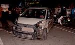 Phó trưởng ban Dân tộc tỉnh Đồng Nai có biểu hiện say rượu gây tai nạn liên hoàn
