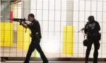 Cảnh sát Mỹ bị bắn tỉa, 5 người thiệt mạng