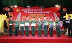 Tuyên dương 70 cán bộ Đoàn viên thanh niên lực lượng An ninh tiêu biểu