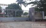Hai đơn vị dự thầu bị cướp hồ sơ ngay tại cổng sở NN&PTNN