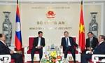 Bộ trưởng Tô Lâm tiếp Đại sứ Lào