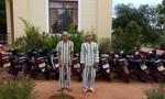 Phá đường dây chuyên trộm xe máy ở thôn, làng
