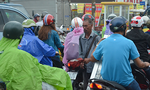 Ăn xin 'tái xuất' ở Sài Gòn mùa Vu Lan