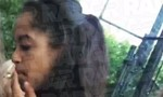 Lộ clip con gái Obama bị nghi hút cần sa