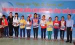 Saigon Co.op hỗ trợ hơn 200 triệu cho các hộ dân nghèo tại Tiền Giang