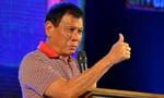 Tổng thống Philippines công kích, lăng mạ đại sứ Mỹ