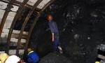 Tai nạn hầm lò, 1 công nhân tử vong