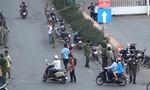 Mâu thuẫn tình cảm, nam thanh niên bị đâm gục ở Sài Gòn