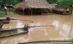 Mưa lớn khiến một người tử vong, gây lũ lụt cục bộ