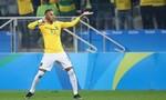 Neymar trở lại, Brazil lợi hại hơn xưa