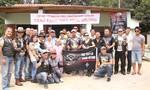 Hội mô tô Môtô Saigon Free Chapter bàn giao nhà tình thương