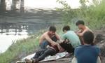 TP.HCM: Sau chầu nhậu sinh nhật, bốn thanh niên nhảy cầu An Lộc