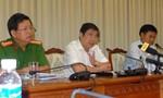 Chủ tịch UBND TP.HCM mời một số Phó chủ tịch quận, huyện về vì 'đi họp thay'