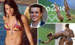 Olympic Rio 'ngập ngụa' sex