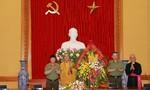 Các tổ chức tôn giáo tại Việt Nam thăm, chúc mừng lực lượng Công an nhân dân