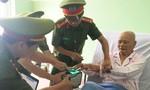 Cấp thẻ căn cước công dân lưu động cho bệnh nhân tại bệnh viện
