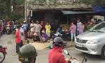 Va chạm ô tô, nữ công nhân chết thảm trên đường đi làm