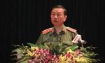 Bộ trưởng Tô Lâm: Đẩy mạnh tấn công, trấn áp tội phạm có tổ chức