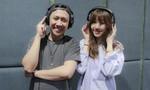 Trấn Thành rạng rỡ bên Hari Won sau tin đồn clip sex trong rạp phim