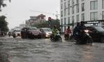 Bão 'Thần sấm' suy yếu thành áp thấp nhiệt đới