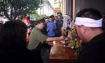 Bộ trưởng Bộ Công an Tô Lâm viếng đám tang hai đồng chí lãnh đạo tỉnh Yên Bái