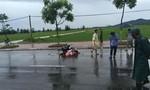 Hai cô gái tử vong bên đường chưa rõ nguyên nhân