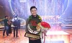 Nam diễn viên điển trai Quý Bình đăng quang 'Tình Bolero'