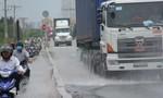 Đường Vành Đai Đông (Q.2): Ngày càng trở nên nguy hiểm