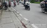 Tài xế gây tai nạn bỏ mặc nạn nhân bị thương