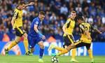 Leicester và Arsenal tiếp tục gây thất vọng