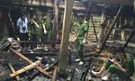 Khởi tố bà mẹ nhẫn tâm sát hại 3 con, đốt nhà rồi trốn vào rừng