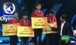 Nam sinh Quốc học Huế  vô địch Đường lên đỉnh Olympia 2016