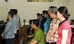 9 án tử hình trong đường dây mua bán ma túy xuyên Việt