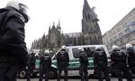 Đức đề nghị dân trữ lương thực 10 ngày trong tình huống khẩn cấp