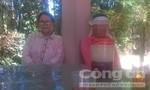 Đau đớn vụ chồng giết vợ cũ vì thiếu tô mỳ Quảng cúng con gái tử nạn