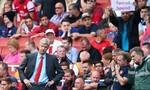 Làn sóng tẩy chay Arsene Wenger ngày càng dâng cao