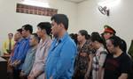 Hai án tử hình, 6 án chung thân cho 'tập đoàn' ma túy cực lớn tại Sài Gòn