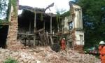 Động đất kinh hoàng tại Myanmar, nhiều người thương vong